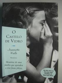 Livro | Castelo De Vidro