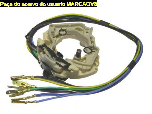 Chave De Setas Opala E Caravan 79 A 85