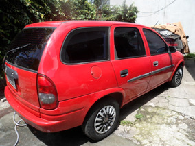 Perua Corsa 2000 Financio P/autonomo C/$2.mil Entrada + Pres