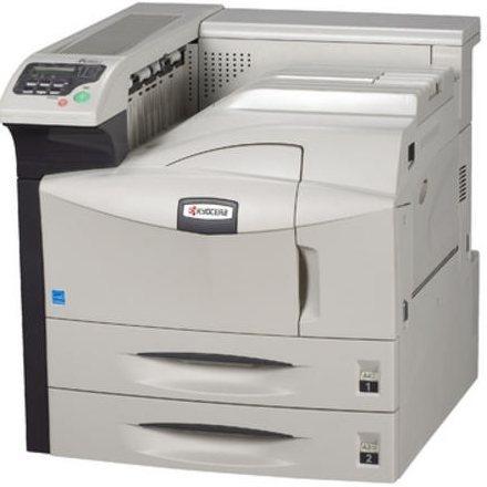Impressora Kyocera Fs9100 / Fs9150 Com Garantia De 3 Meses