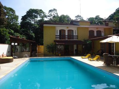 Casa Na Cantareira Maravilhosa Em Condominio