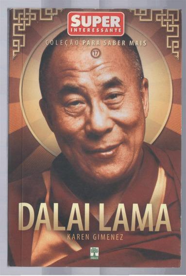 Dalai Lama - Karen Gimenez