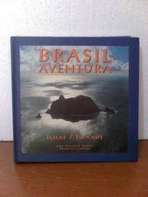 Brasil Aventura Ilhas - Island