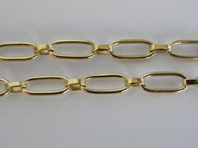 Pulseira De Ouro 18k Masculina - Malha Italiana