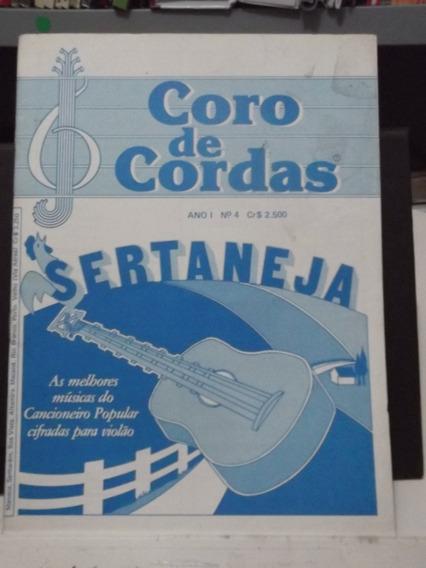 Coro De Cordas Nº 4 João Paulo Daniel Cesar E Pauli E Outros