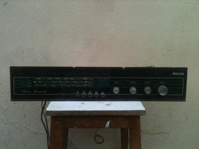 Radio De Vitrola