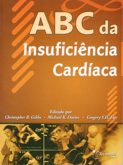Livro - Abc Da Insuficiência Cardíaca