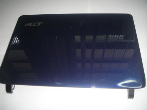 Carcaça Tela   Notebook Acer Aspire 1410