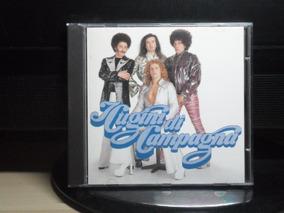 I Cugini Di Campagna Cd Orig Promo Italia Pop Prog Folk Av8