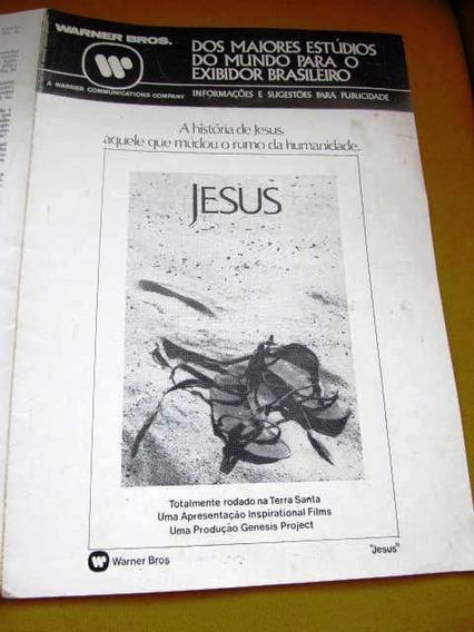 Sinopse Jesus Cristo Filme Biblico Terra Santa Brian M
