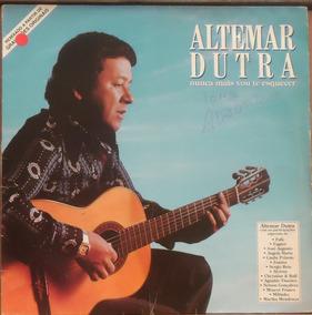 Lp (042) - Vários - Nacional - Altemar Dutra