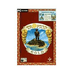 Game Pc Tropico Gold Cd-rom
