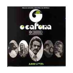 Cd O Cafona - Trilha Da Novela Globo 1971 C Marília Barbosa