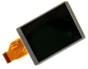 Tela Display Lcd Para Fuji J100 J110 J50 S1000 S1500 F480