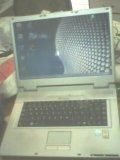 Notebook Itautec Intel 1,6 Ghz 120 Hd Memória 1,5 Gigas Win7