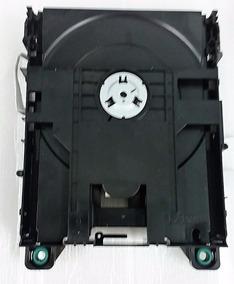 Mecanismo Com Unidade Ótica System Panasonic Sc-akx36lb-k
