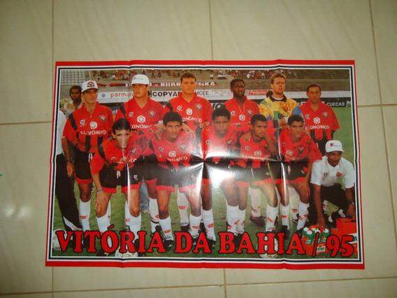 Poster Do Vitória