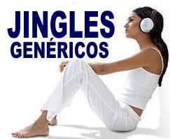 Jingles Genéricos Para Empresas E Prefeitura - Só 49,90!!!!