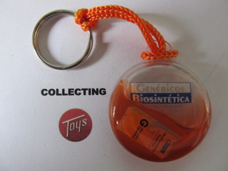 Chaveiro-genéricos Biosintética -(ch 1192)