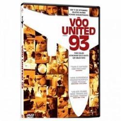 Dvd Vôo United 93