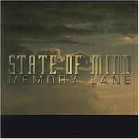 State Of Mind - Memory Lane (cd Lacrado - Novo)