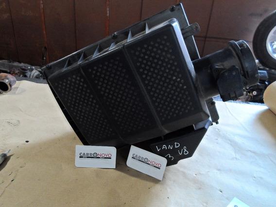 Caixa Do Filtro De Ar Land Rover Discovery 3 Gasolina V8