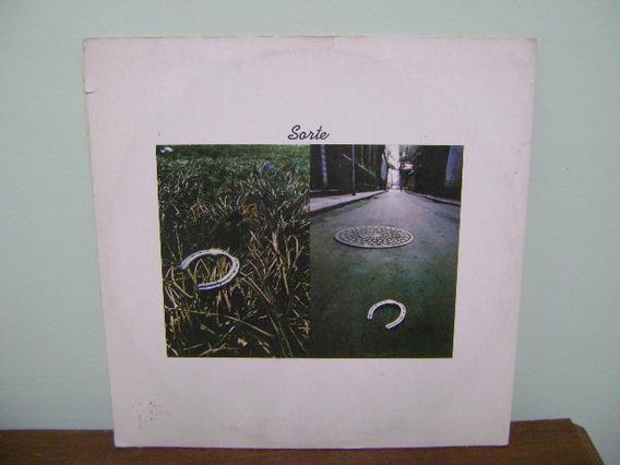 Lp Vinil Disco Caixa Federal Sorte Grupo Burana 1977 Mpm