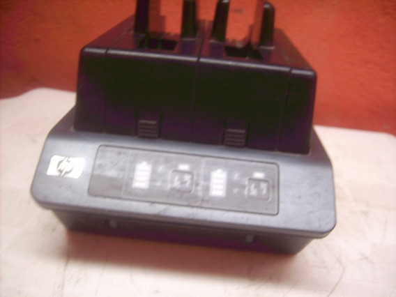 Carregador Hp 2 Bay Battery Charging Station Mod :dt533a