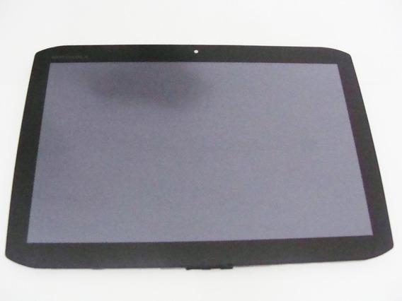 Kit Tela Display Touch Tablet Motorola Xoom 2 10 Polegadas
