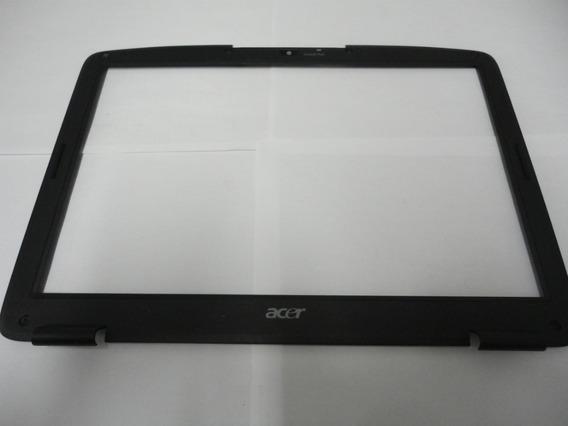 Carcaça Moldura Da Tela Notebook Acer Aspire 4520
