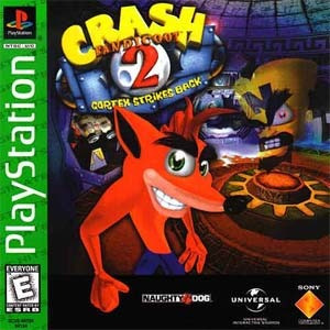 Patch Crash 2 Ps1 / Ps2
