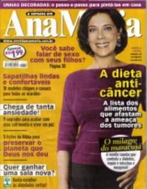 Ana Maria 615 * 25/07/08 * Ângela Vieira