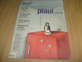 Revistas Piauí - Diversos Números