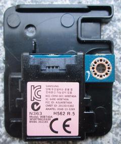 Módulo Bluetooth Wibt40a Bn96-30218e Samsung Un55j6500ag