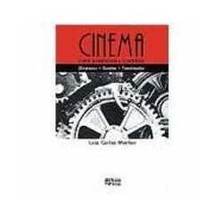 Livro Cinema: Entre A Realidade E O Artifício Diretores