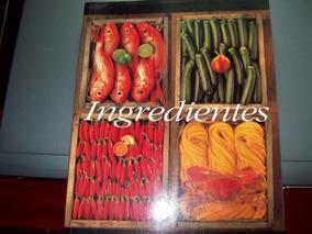 Livro Da Cozinha Nacional E Internacional