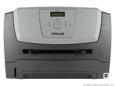 Lexmark E450dn