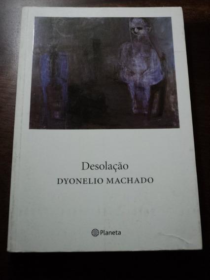 Livro Desolação Dyonelio Machado