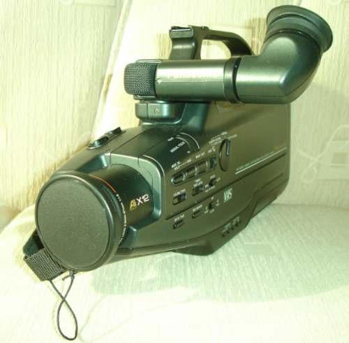 Filmadora Panasonic Nv-m2000