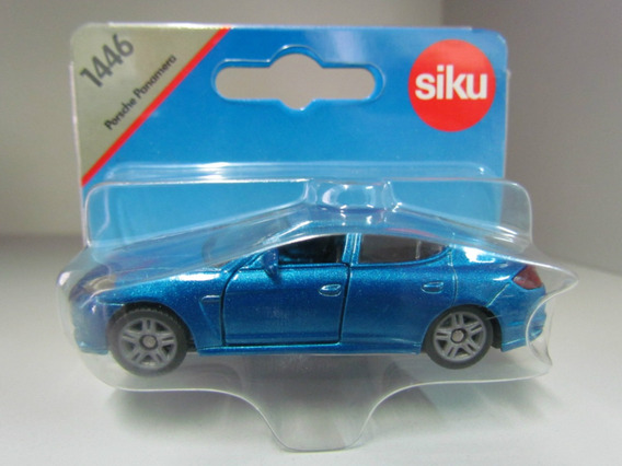 Siku - Porsche Panamera - Escala 1/55