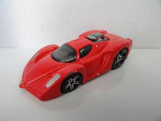 Hot Wheels 2003 Enzo Ferrari First Editions Rara *