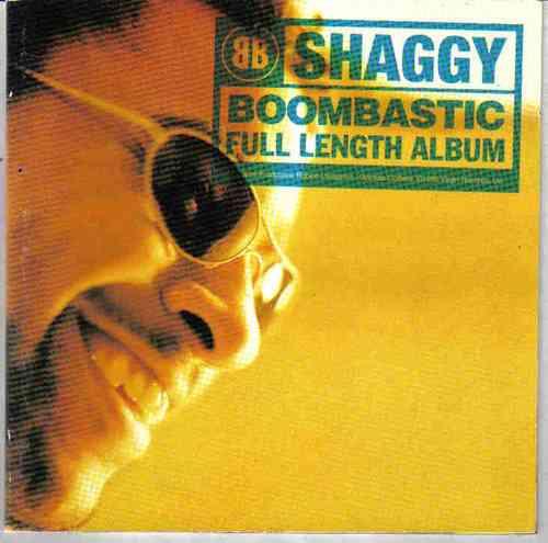 Shaggy - Boombastic Full Length Album