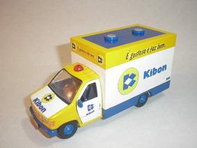 ( L - 50 ) Caminhão / Furgão Sorvetes Kibon