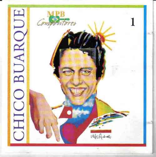 Chico Buarque - Mpb Compositores