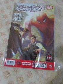 O Espetacular Homem Aranha Número 2 (ed. Espetacular)