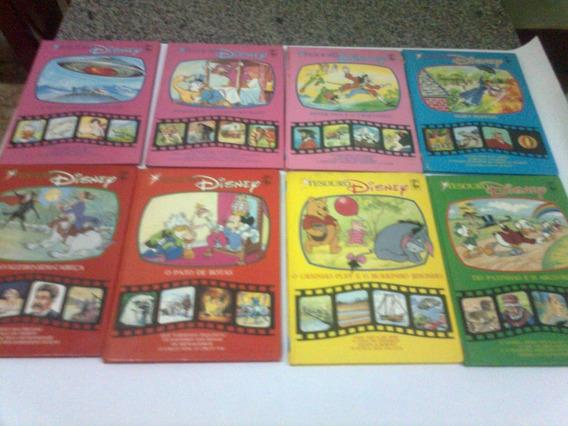 Tesouros Disney 10 Livros (lote $140,00 )