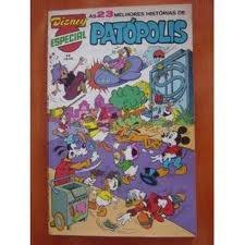 Disney Especial-diversos Numeros Para Completar Coleçoes