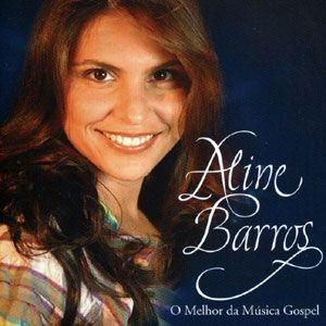 Cd   Aline Barros