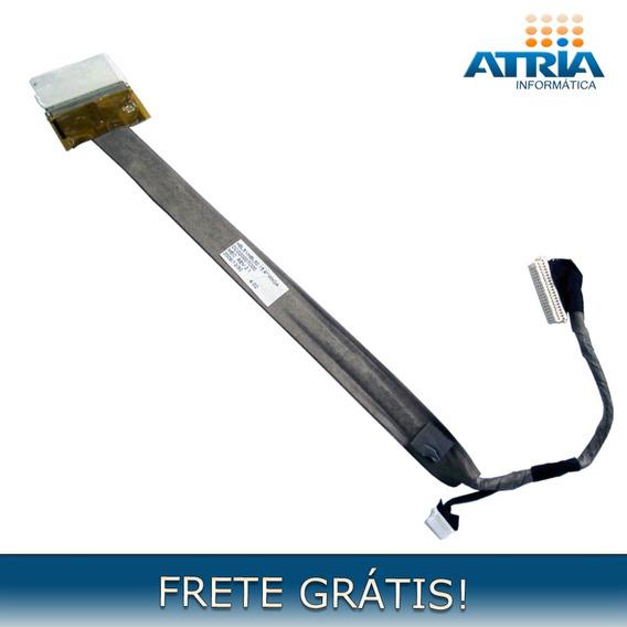 Cabo Flat Lcd Acer Aspire 3100 5100 Dc020007o00 Frete Grátis