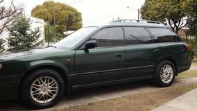 Subaru Legacy Sw Gl 2.0